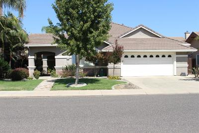 Modesto Single Family Home For Sale: 4128 Fern Grove Court