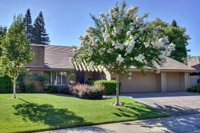 Folsom, Roseville, Rocklin, El Dorado Hills, Lincoln, Granite Bay, Loomis, Newcastle, Sacramento, Elk Grove, Orangevale, Fair Oaks, Carmichael, Gold River, Rescue Single Family Home For Sale: 2014 Sailor Claim Way