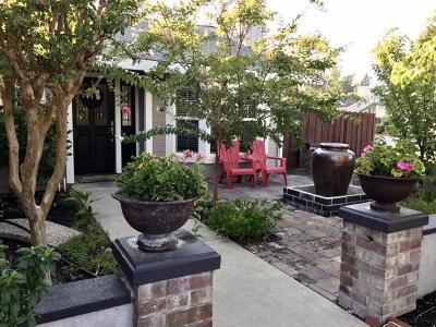 Sacramento Single Family Home For Sale: 7529 Allston Court