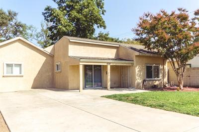 Sacramento Single Family Home For Sale: 4049 26th Avenue
