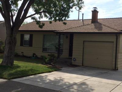 Sacramento Single Family Home For Sale: 4328 62nd Street