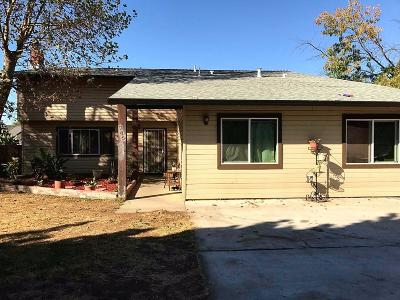 Rio Linda Single Family Home For Sale: 749 O Street