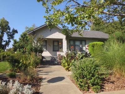 Sacramento Single Family Home For Sale: 5001 San Francisco Blvd