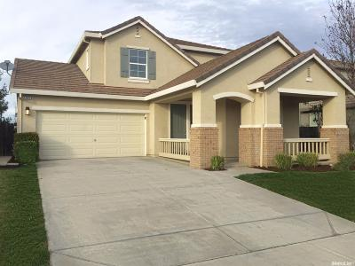 Patterson CA Single Family Home For Sale: $388,888