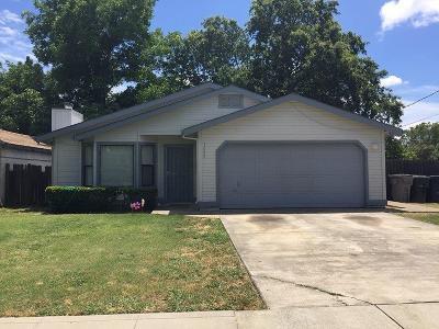 Sacramento Single Family Home For Sale: 5000 San Francisco Boulevard