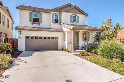 Sacramento Single Family Home For Sale: 8356 Brooklyn Road