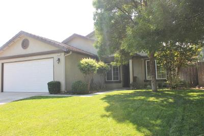Single Family Home For Sale: 680 Trudy Way
