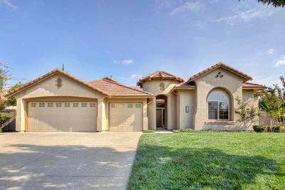 Lincoln Single Family Home For Sale: 5181 Monteverde Lane