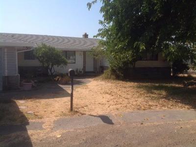 Single Family Home For Sale: 8440 Stevenson Avenue