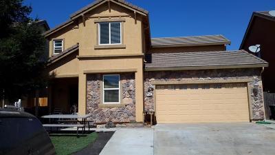 Sacramento Single Family Home For Sale: 7747 Walsh Way