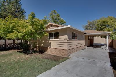 Multi Family Home For Sale: 1841 43rd Street