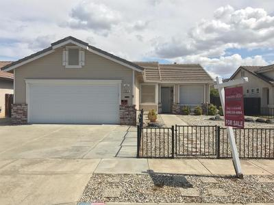 Turlock Single Family Home For Sale: 3318 Summer Creek Drive