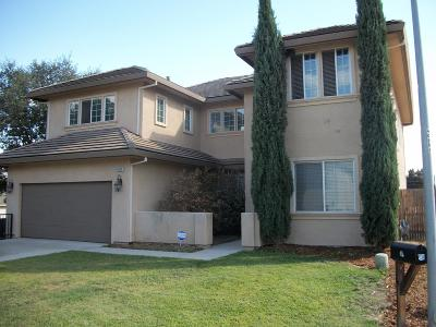 Orangevale Single Family Home For Sale: 8558 Heather Cross Way