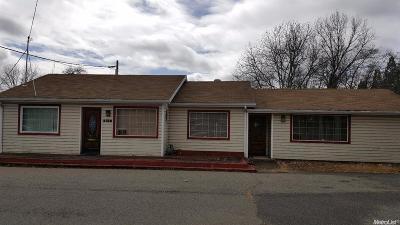 Orangevale Single Family Home For Sale: 9156 Greenback Lane