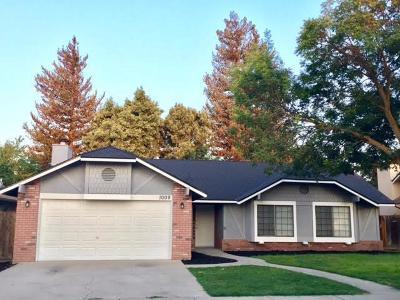 Modesto Single Family Home For Sale: 1009 Stillwater Lane