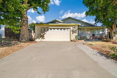 Citrus Heights Single Family Home For Sale: 7209 Rollingwood Boulevard