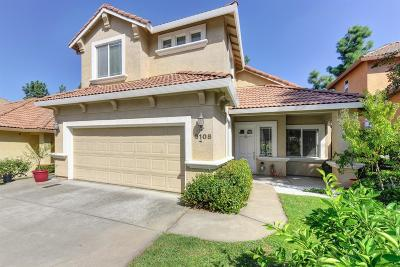 Orangevale Single Family Home For Sale: 6108 Palmaya Lane