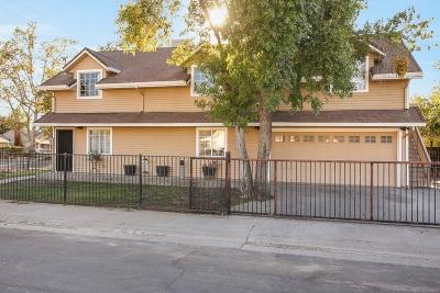 Sacramento Single Family Home For Sale: 1657 Grand Avenue
