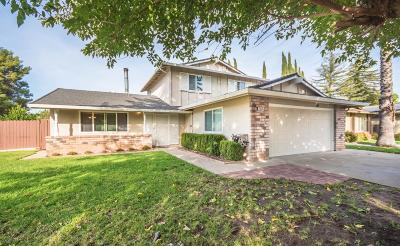 Sacramento Single Family Home For Sale: 2658 Water Tree Way