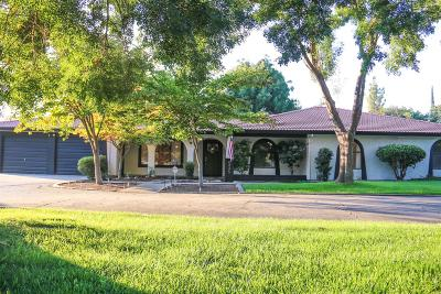 Atwater Single Family Home For Sale: 5445 Celestial Drive