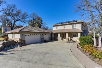 Cameron Park Single Family Home For Sale: 3164 Chasen Drive