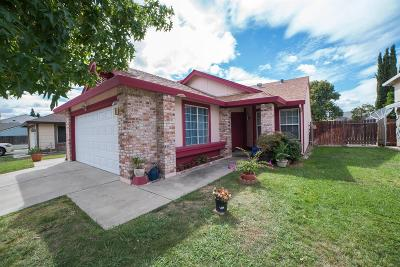 Sacramento Single Family Home For Sale: 8018 Bugatti Court