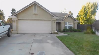 Single Family Home For Sale: 217 Meadowlark Way
