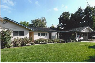 Lodi Single Family Home For Sale: 1801 East Eight Mile Road
