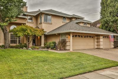 Fair Oaks CA Single Family Home For Sale: $599,000