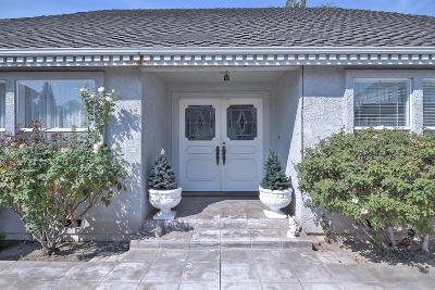 Modesto Single Family Home For Sale: 3413 Barbera Lane