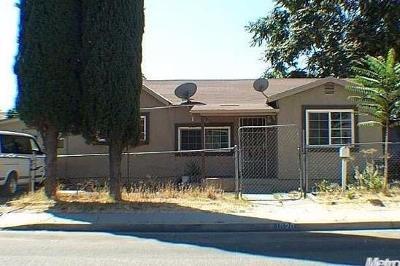 Modesto Single Family Home For Sale: 1626 Larkin Avenue