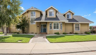 Lodi Single Family Home For Sale: 1705 Cape Cod Circle