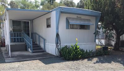 Loomis CA Mobile/Manufactured For Sale: $39,900