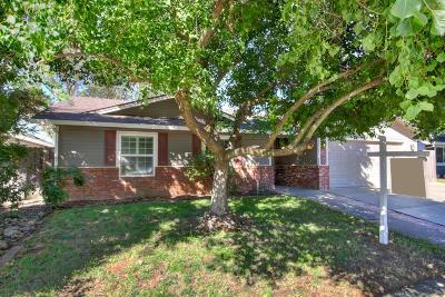Elk Grove Single Family Home For Sale: 9763 Falcon Meadow Drive