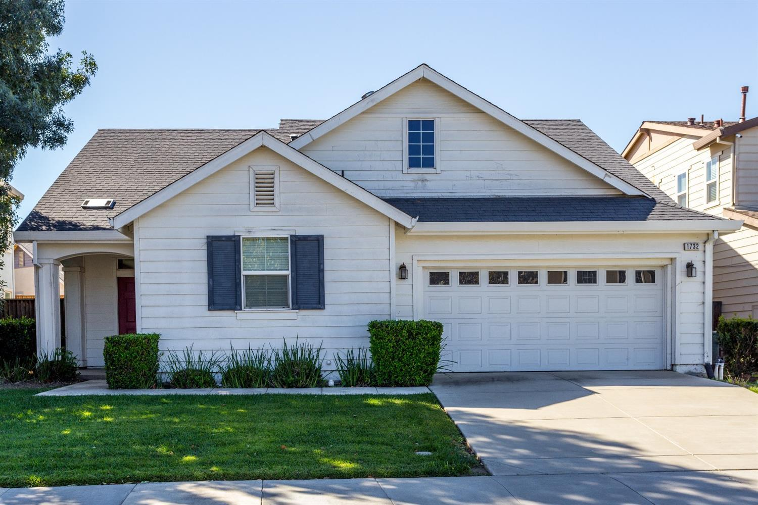 Homes For Sale In Jefferson School District Tracy Ca