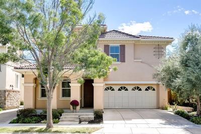 Mountain House Single Family Home For Sale: 488 West Felicidad Avenue