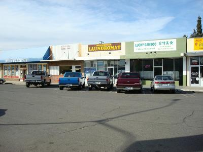 Modesto Commercial For Sale: 2025 Yosemite Boulevard