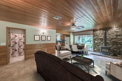 Pollock Pines Single Family Home For Sale: 1960 Forebay Road