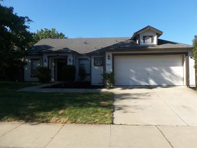 Galt CA Single Family Home For Sale: $339,990