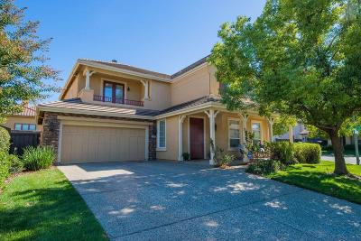 Folsom Single Family Home For Sale: 1831 Applecross Court