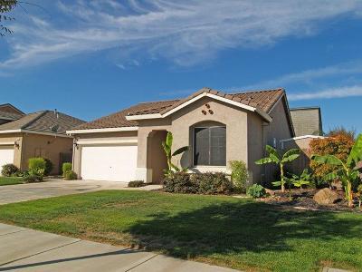 Escalon Single Family Home For Sale: 3347 Edgetown Street