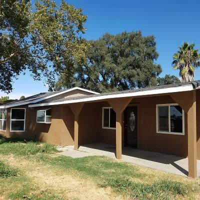 Sacramento Single Family Home For Sale: 4900 Sorento Road