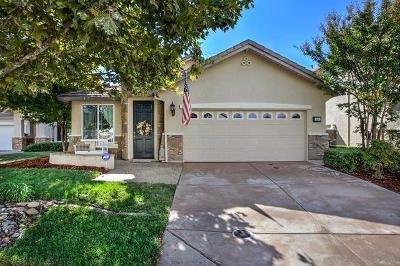 Roseville Single Family Home For Sale: 216 Needle Court