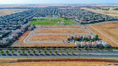 Rancho Cordova CA Residential Lots & Land For Sale: $8,670,000