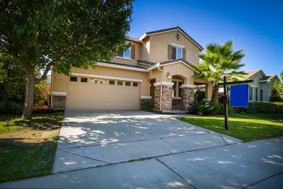 Lincoln Single Family Home For Sale: 980 Ashford Lane