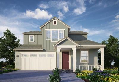 Stanislaus County, San Joaquin County Single Family Home For Sale: 13310 Fountain Drive