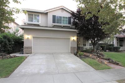 Sacramento Single Family Home For Sale: 1806 North Bend Drive