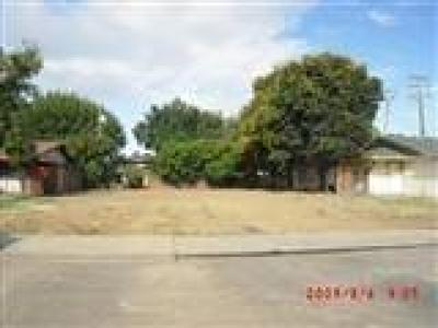 Stockton Residential Lots & Land For Sale: 1255 Doray Court