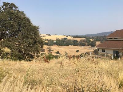 Sutter Creek Residential Lots & Land For Sale: 274 California Drive