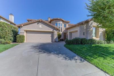 Rancho Cordova Single Family Home For Sale: 11975 Mandolin Way